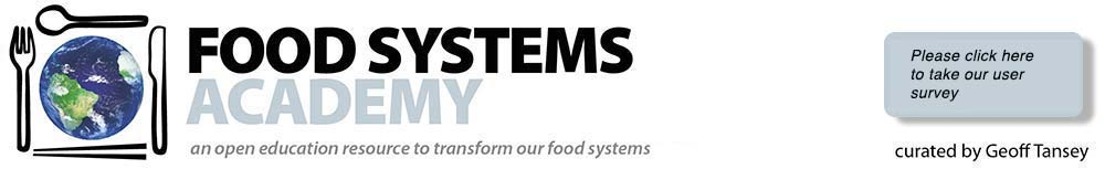 Food Systems Academy